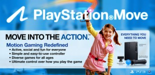Playstation retail poster