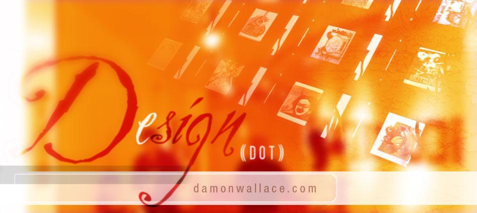 http://design.damonwallace.com